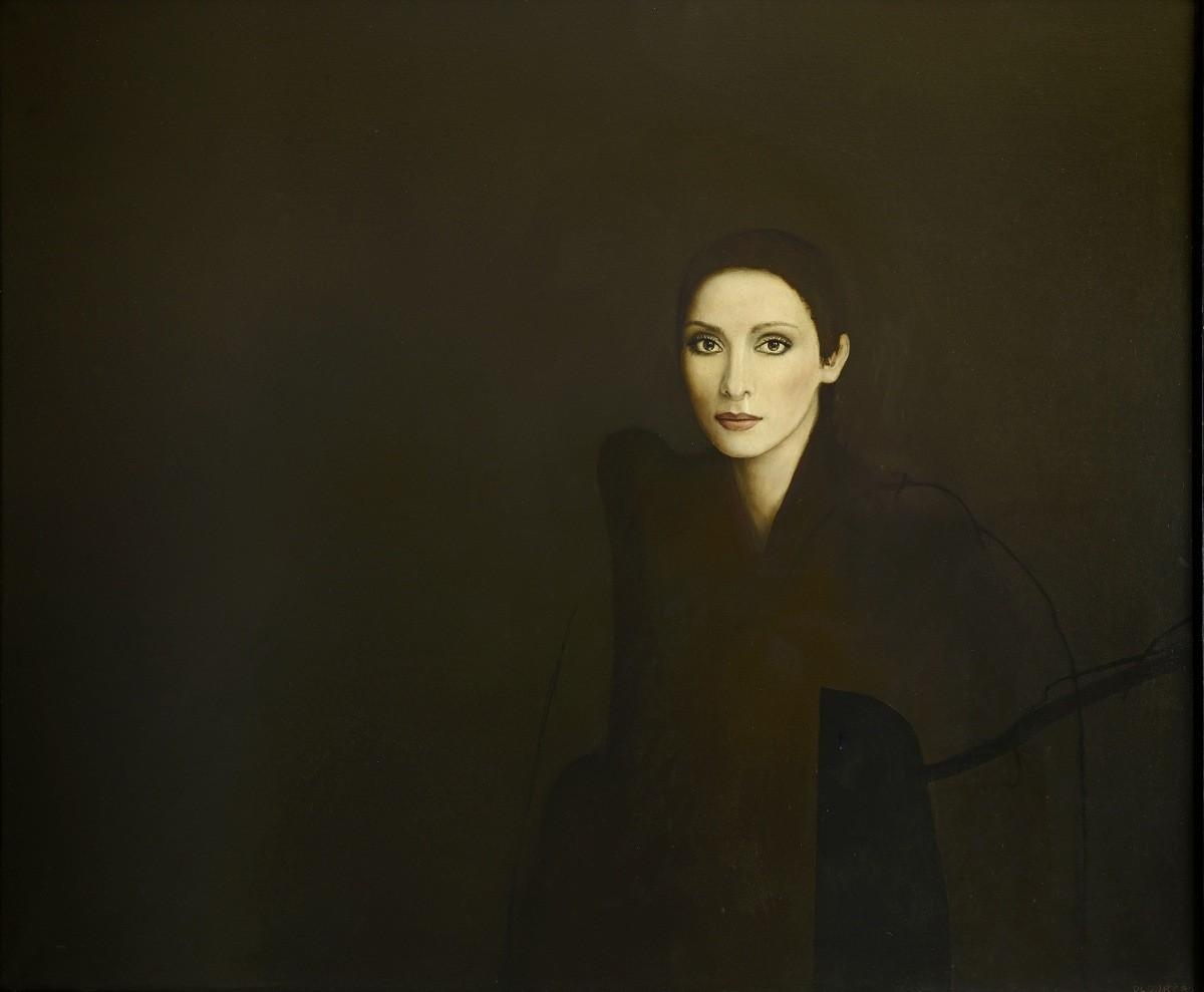 Fascinace Skutecnosti Hyperrealismus V Ceske Malbe Muzeum Umeni