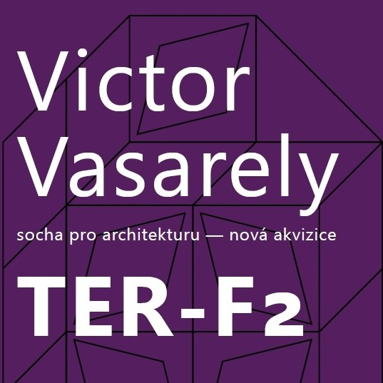Victor Vasarely | TER-F2