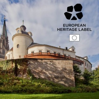Archdiocesan Museum received a prestigious European Heritage Label