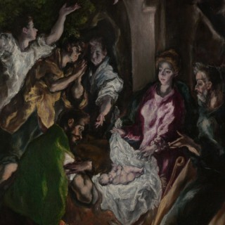 The Metropolitan Museum of Art will lend us El Greco