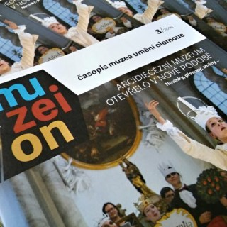 We published the third Muzeion