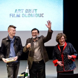 The sixth Festival Art Brut Film introduced French La Fabuloserie