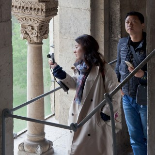 PHOTOGALLERY: Korean tourists are interested in the Archdiocesan Museum