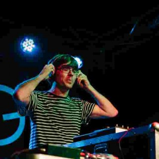 DJ Mardoša will play on the afterparty of the Fascination with reality