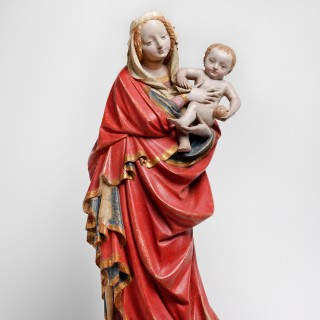 Atelier 6+ | Madonna with Jesus
