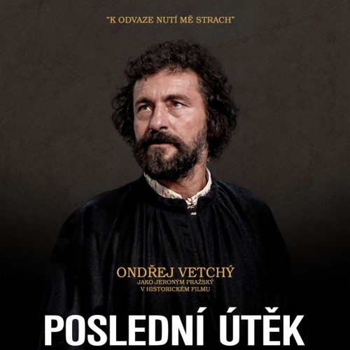The film about Jeroným of Prague is heading to cinemas