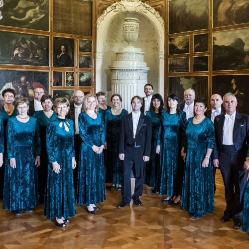 A charity concert will contribute to the care of the Kroměříž music collection