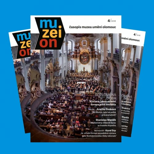 The new issue of the Muzeion is published
