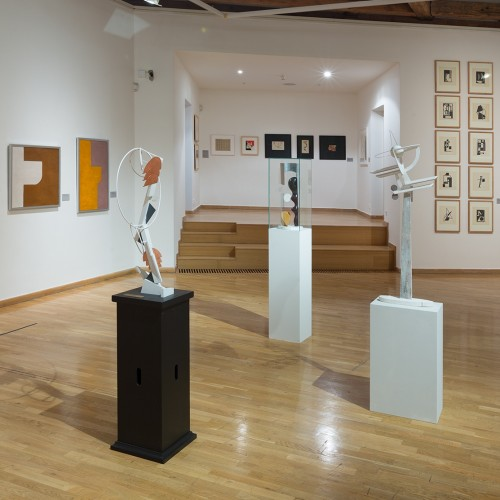 On Sunday ends the Years of Disarray exhibition 1908-1928