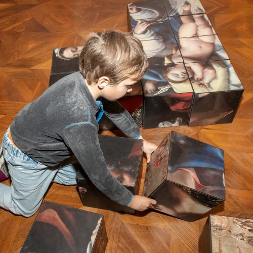 The Museum of Art celebrates Childrens Day with free entry