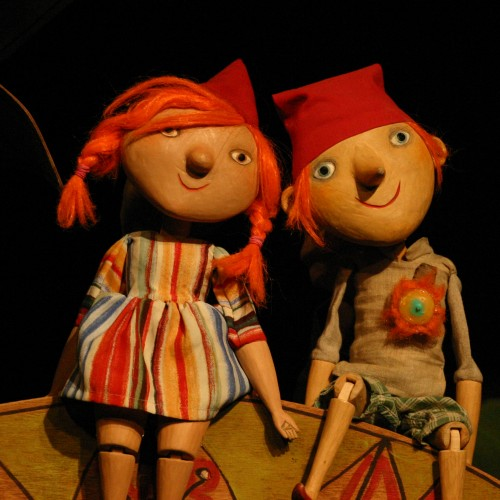 May puppet theaters will be held at modified dates