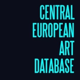 Projekt Central European Art Database (CEAD)